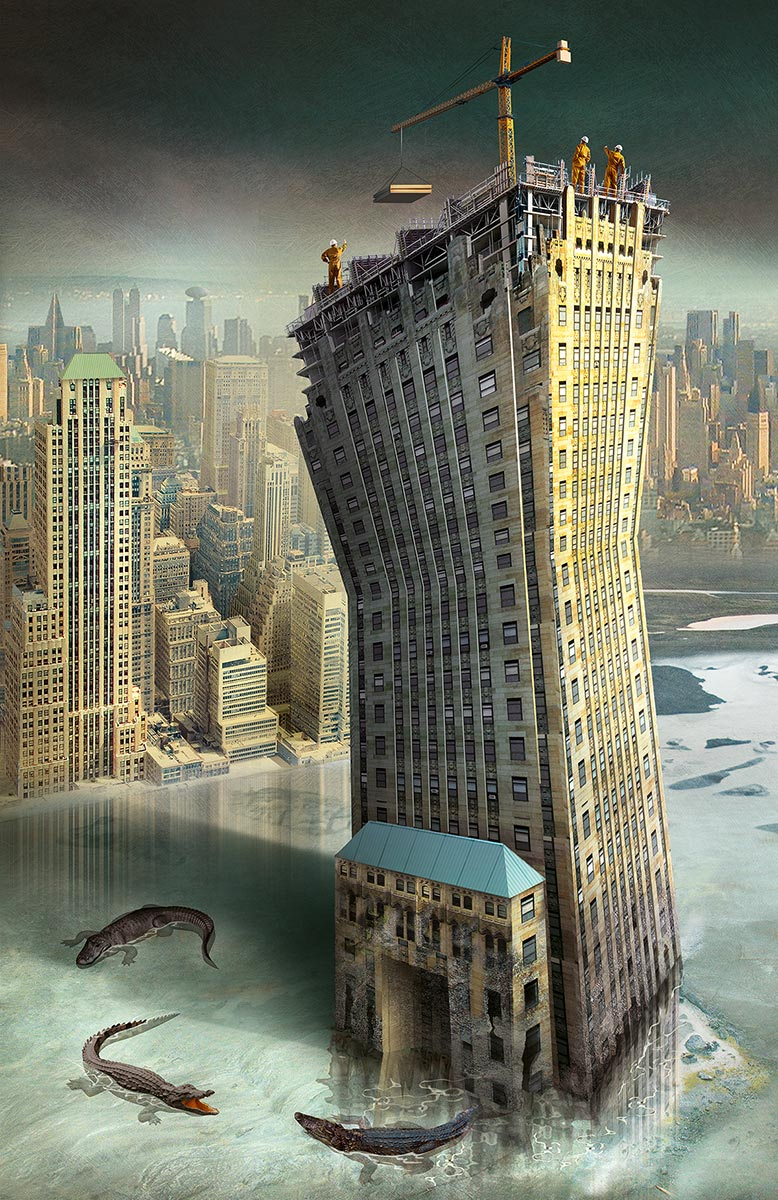 "© Igor Morski | ""Investing in Uncertain Times"" 