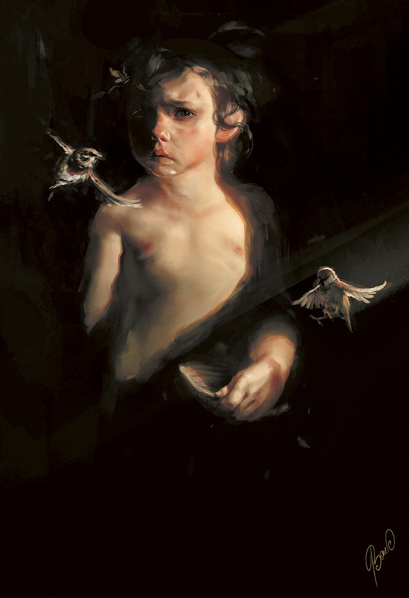 """© Sylwia Bomba 