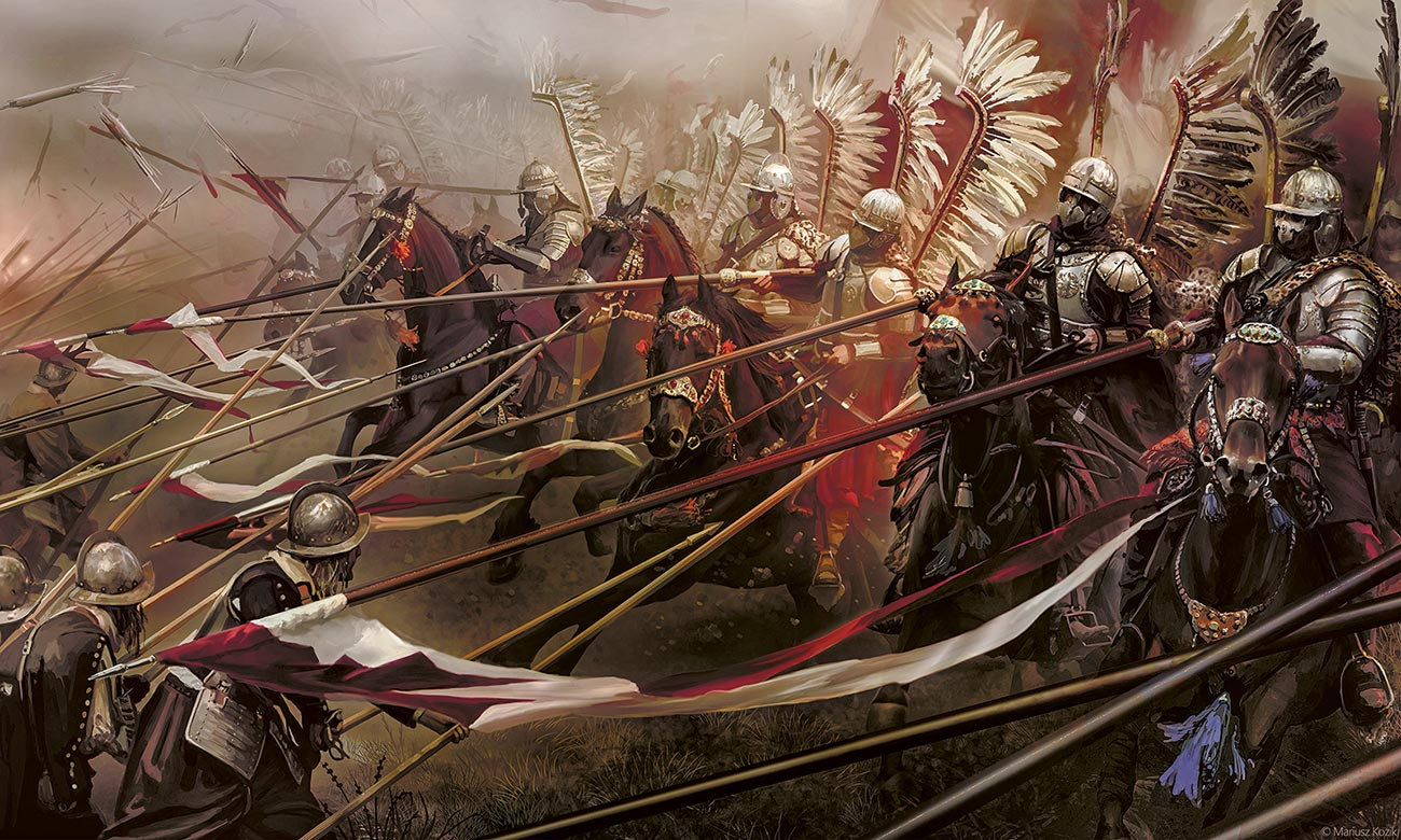 """© Mariusz Kozik 
