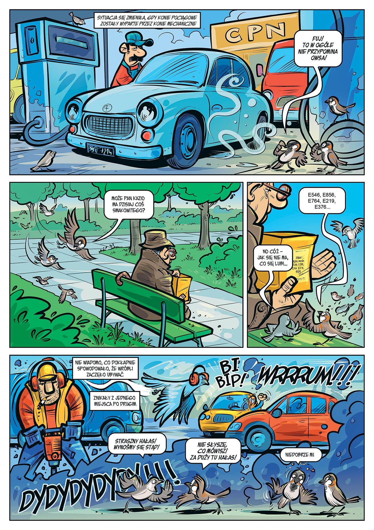 """© Sławomir Kiełbus 