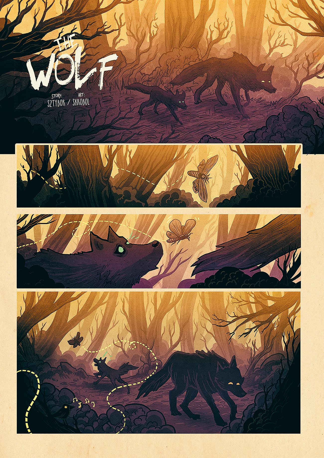 """© Sebastian Skrobol 